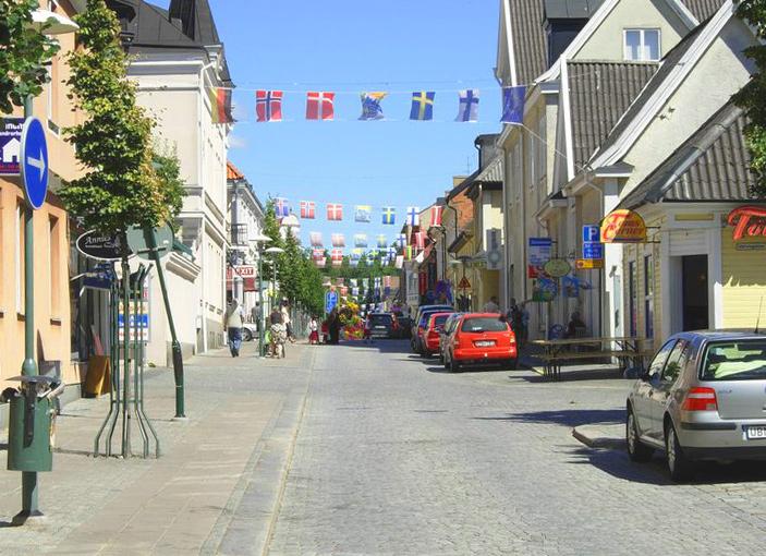 Från förra året i Karlshamn